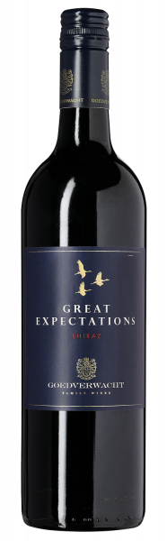 Goedverwacht Great Expectations Shiraz