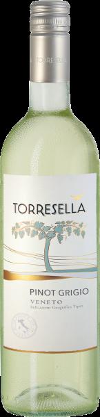 Torresella Pinot Grigio DOC