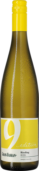 Grans-Fassian Riesling No 9