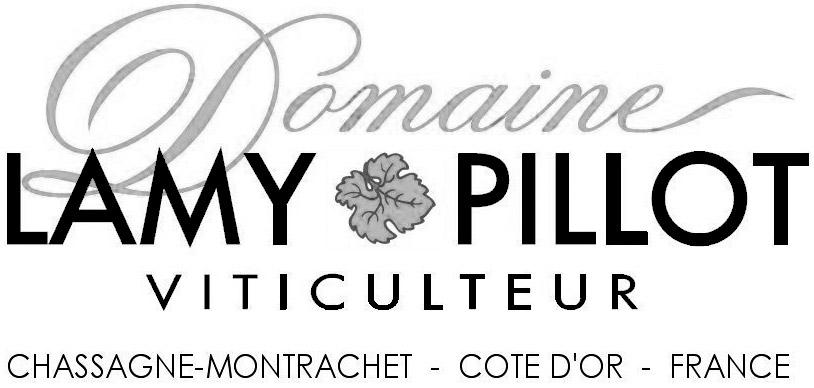 Domaine Lamy-Pillot