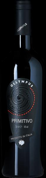 Ollympus Primitivo