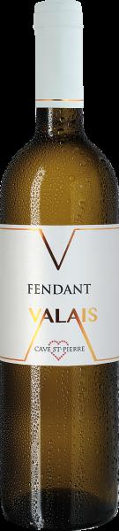 Henri Badoux Fendant du Valais Cave St-Pierre
