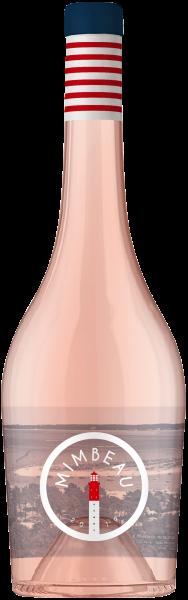 Maison Ginestet Mimbeau Rosé Atlantique IGP