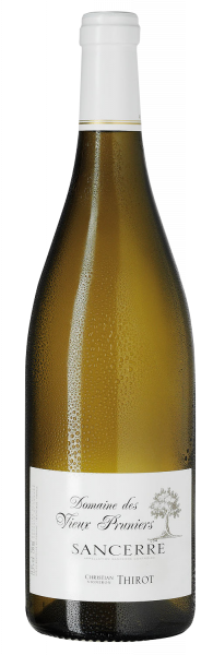 Christian Thirot Sancerre Blanc AOC