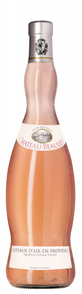 Château Beaulieu Grand Vin de Provence