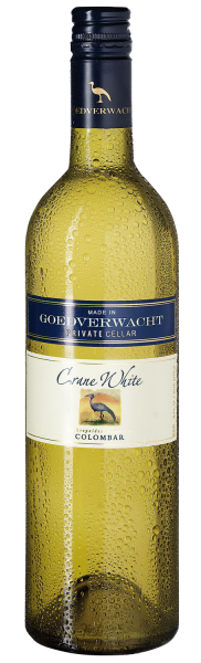 Goedverwacht Crane White Colombar