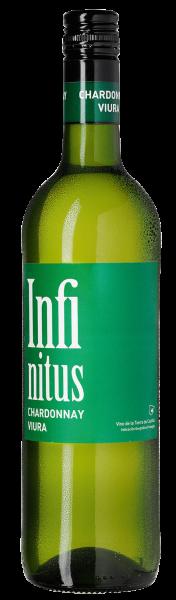 Martinez Bujanda Infinitus Chardonnay Viura