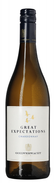 Goedverwacht Great Expectations Chardonnay